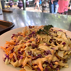 Local Brahman Hump Salad