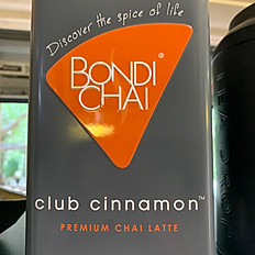 Chai Latte - Regular size