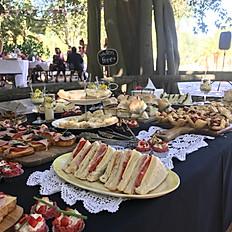 Large Range of Sandwiches
