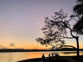 Murray Lagoon on sunset.jpeg