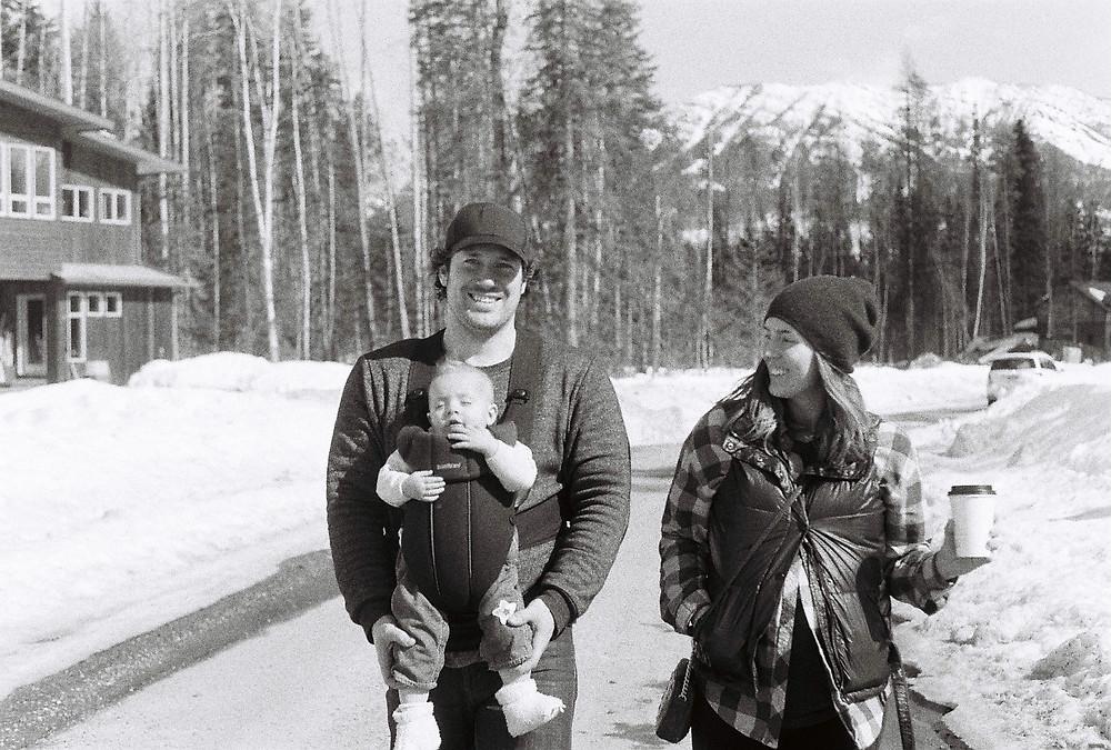 Film photo by Sierra Wright