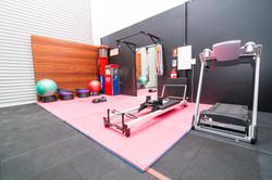 Specific postural & core training