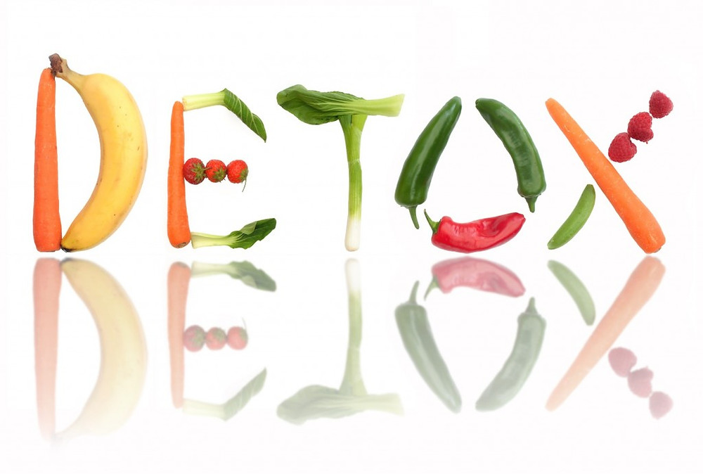 Detox - Chiropractor Caroline Springs Essendon Fields