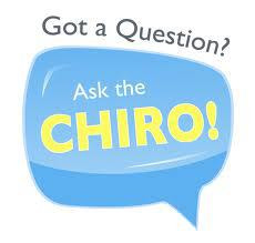 Question Mario Ferraro Chiropractor Caroline Springs