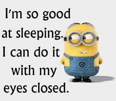Six Easy Steps To A Good Night's Sleep