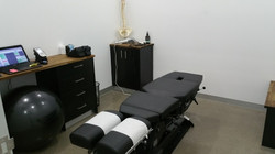 State-of-the-art Chiropractic Table