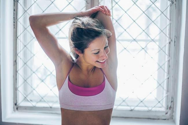 6 Reasons Why You Should Stretch & DoYoga