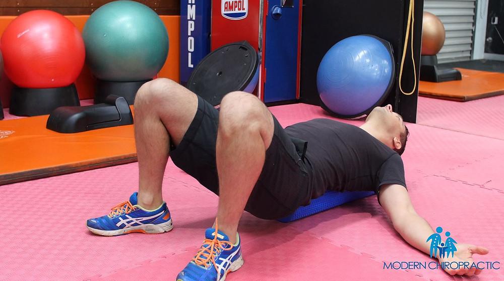 Posture Mario Ferraro Chiropractor Caroline Springs Fraser Rise