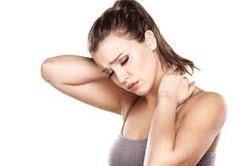 Neck & Upper Back Pain