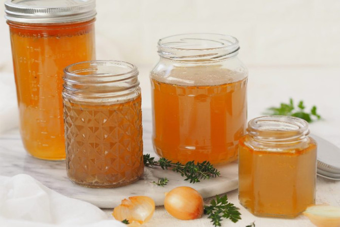 Ferraro Family Bone Broth