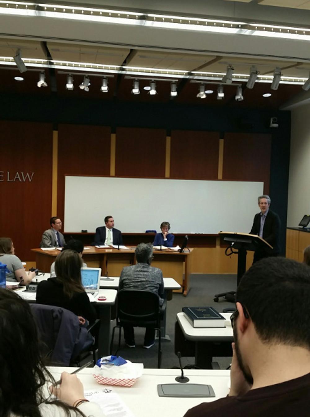 JLWOP Panel