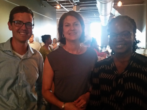 Reflections & Foresight on N.C.'s Journey for Juvenile Justice at Raise the Age Victory Ce