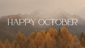 Week in Review: Sept 27- October 1