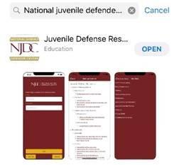 njdc app
