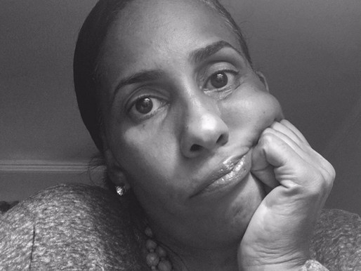 """Presumption of Ignorance"" by Guest Blogger Tonza Ruffin Buffaloe"