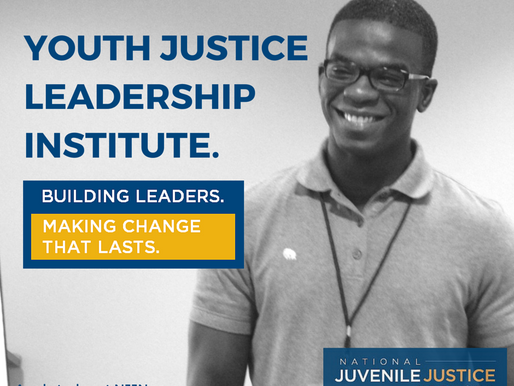 2019 Youth Justice Leadership Institute Fellowship Is Accepting Applications