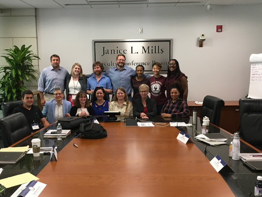 OJD and NJDC Host Training to Prepare for Raising the Age