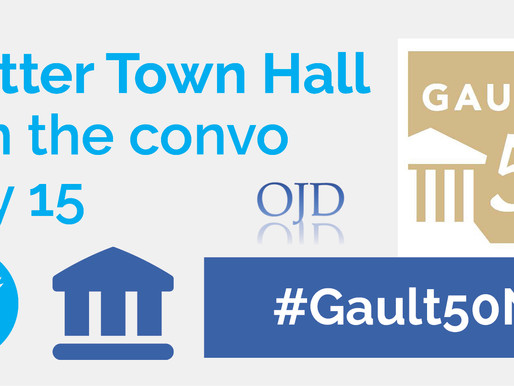 50 Years of In re Gault!