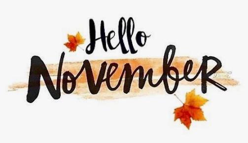 Week in Review: Nov 11-15