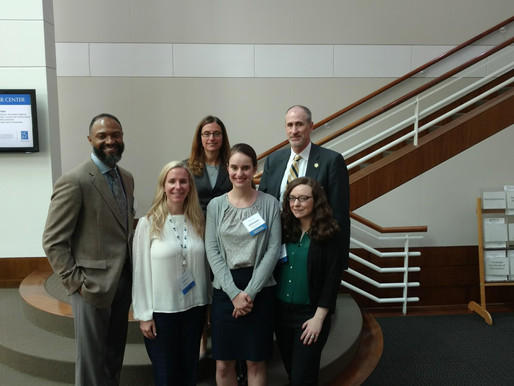 N.C. Bar Association Juvenile Justice and Children's Rights Section Discusses Raise the Age in