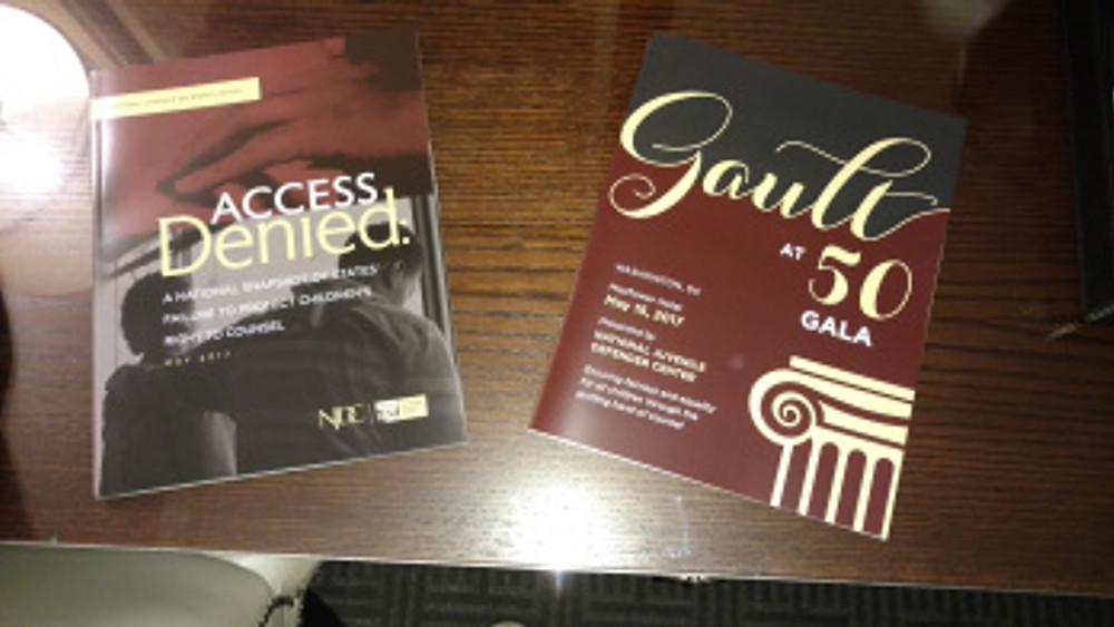 Gault pamphlets.jpg