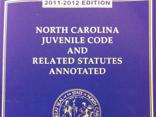 Tips on the Juvenile Code Reform: Part 3 – Juvenile Confinement
