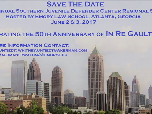 7th Annual SJDC Regional Summit