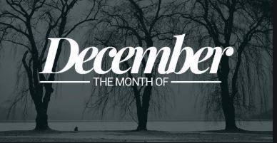 Week in Review: Dec 9-13