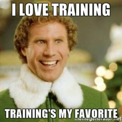 i-love-training-trainings-my-favorite