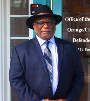 Attorney at Law Magazine Features Public Defender James E. Williams
