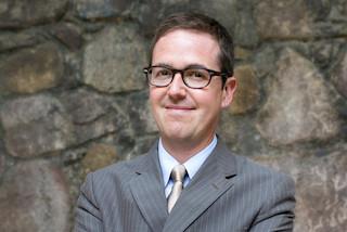 David Andrews Profile Picture - Small