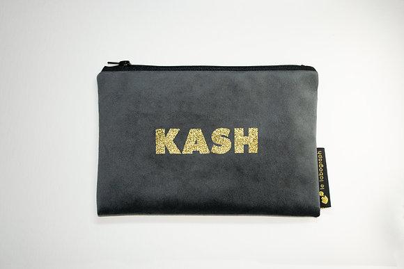 gris nuage - KASH