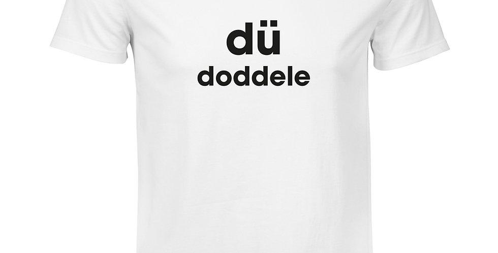 """Homme """"DU DODDELE"""""""