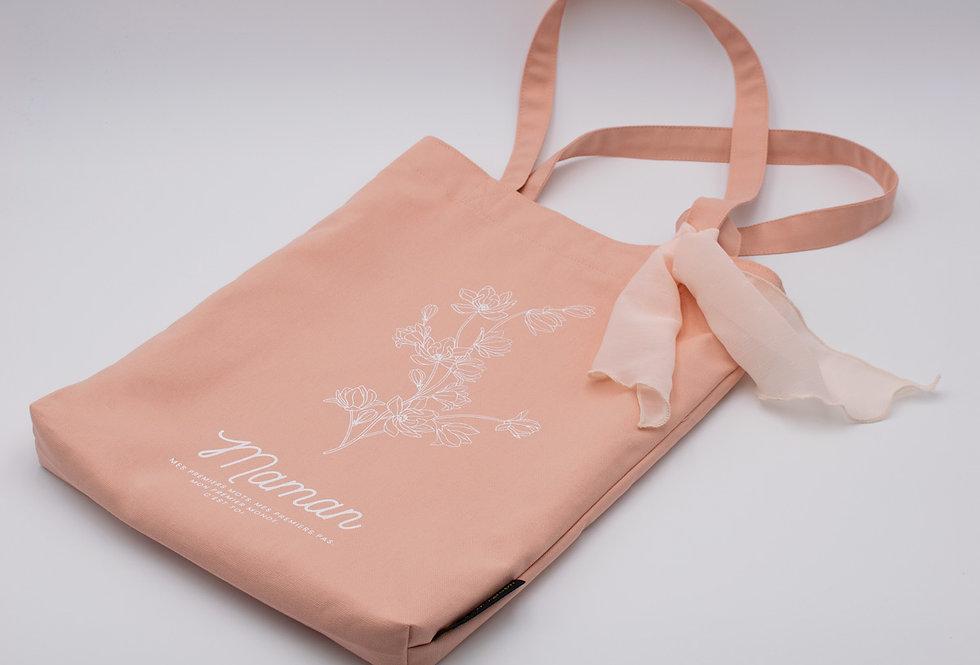 """Tote bag """"MAMAN"""""""