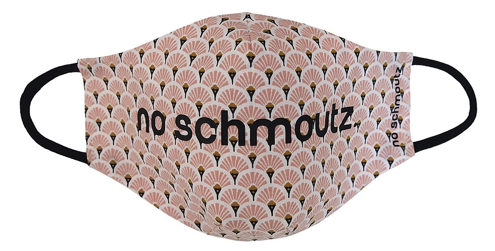 masque NO SCHMOUTZ