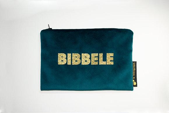 bleu canard - BIBBELE