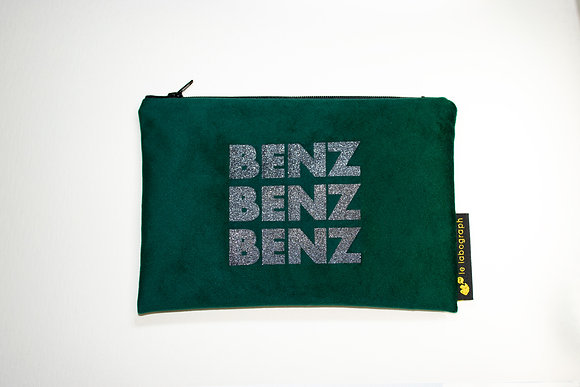 vert forêt -BENZ