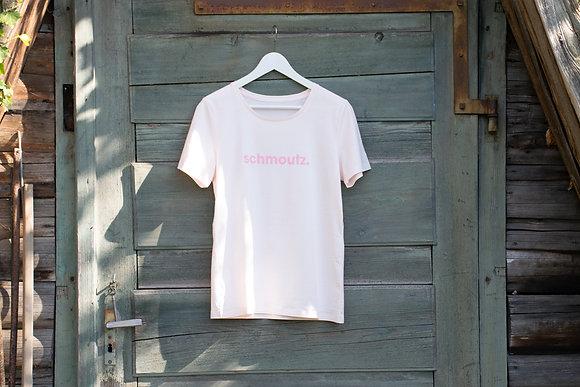 """Femme  rose nude """"SCHMOUTZ"""""""