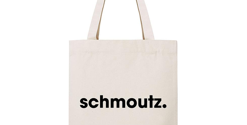 "Tote bag ""SCHMOUTZ"""