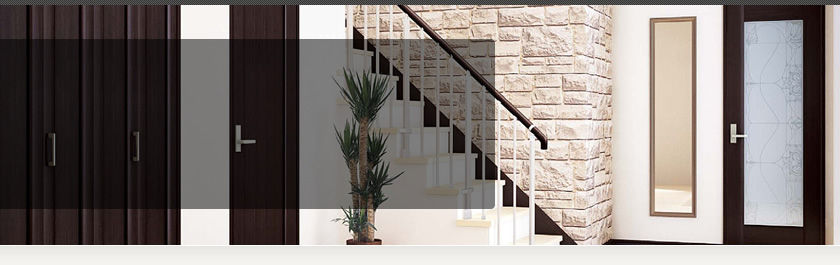 玄関・ホール・階段リフォーム1