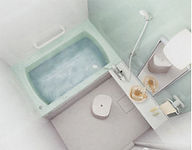 浴室のリフォーム1