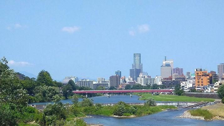 仙台市風景