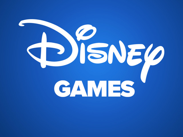 DISNEY/PIXAR GAMES