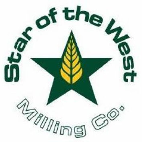 Star of the West Pastry or Pancake Flour