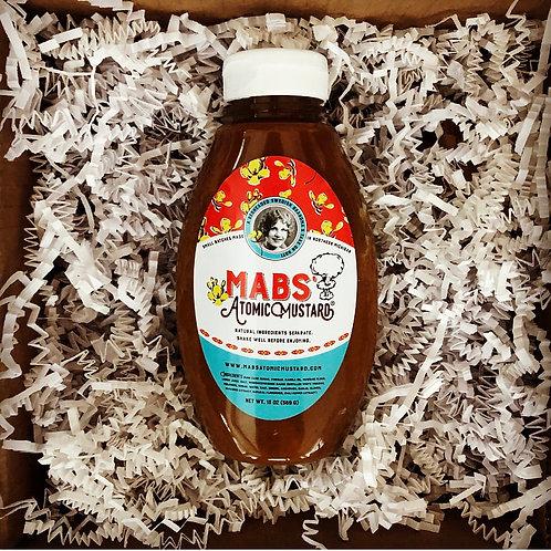 Mabs' Atomic Sauces