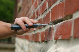 Brick Mortar Repair Alliance Restoration