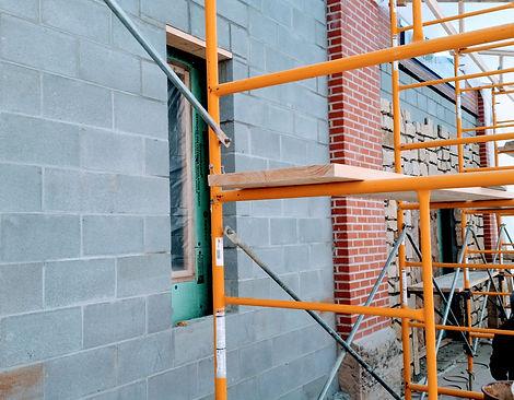 Limestone Masonry Installation Alliance