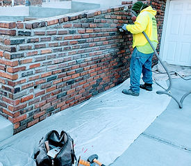 Brick Mortar Repair Kansas City Alliance