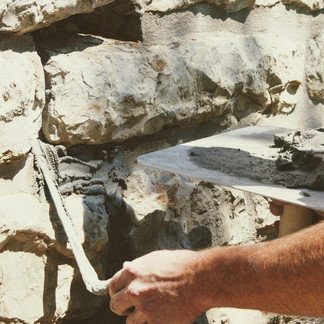Tuckpointing & Repointing