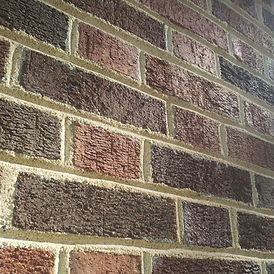 V Joint Historic Brick Repointing Allian